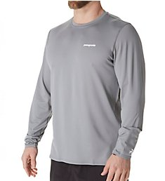 Patagonia RO 50+ UPF Long Sleeve Sun Swim T-Shirt 86170