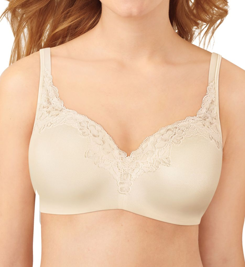 Playtex Secrets Body Revelation Underwire Bra with Lace 4823H