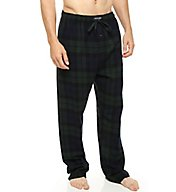 Polo Ralph Lauren Big Man Flannel PJ Pants P605