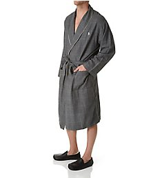 Polo Ralph Lauren Flannel Robe P660