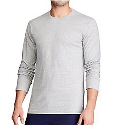 Polo Ralph Lauren Enzyme Washed Knit Long Sleeve T-Shirt PL87SR