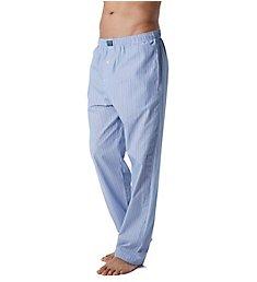 Polo Ralph Lauren 100% Cotton Woven Sleepwear Pant R168