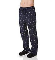 Polo Ralph Lauren Big Man All Over Pony Woven Sleep Pant RY27