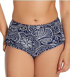Pour Moi Hot Spots Control Brief Swim Bottom 3905