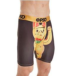 PSD Underwear Kyrie Irving Golden Kitty Boxer Brief 11171002