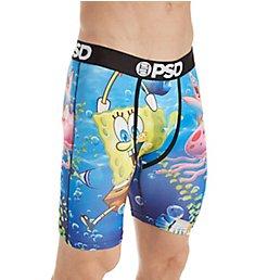 PSD Underwear SpongeBob Cruising Boxer Brief 11171011