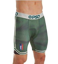 PSD Underwear Kyrie Irving Throwback Boxer Brief 11821020
