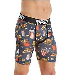PSD Underwear Junk Lunch Boxer Brief 11911006