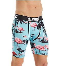 PSD Underwear Flamingo Inn Boxer Brief 11911026