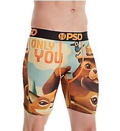 PSD Underwear Smokey The Bear and Friends Boxer Brief 11911048