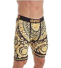 PSD Underwear Gold Sace II Boxer Brief 21810066