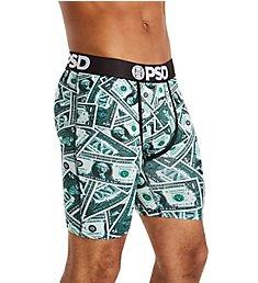 PSD Underwear Singles Dollar Print Boxer Brief 21911028