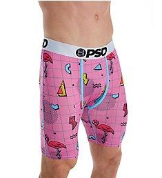 PSD Underwear Fruitie Flamingo Boxer Brief 31811022