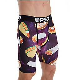 PSD Underwear Tacos And Stuff Boxer Brief 31811032