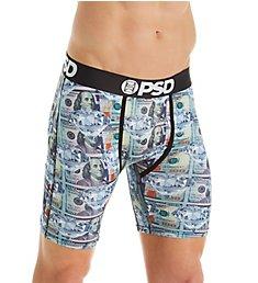 PSD Underwear Money Diamond Boxer Brief 51421009