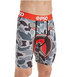 PSD Underwear Kyrie Irving Warface 2 Boxer Brief 61421002