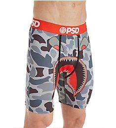 PSD Underwear Kyrie Irving Warface 2 Boxer Brief 61421002