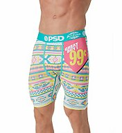 PSD Underwear Arizona Tribal Boxer Brief 61521005