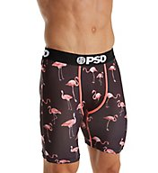 PSD Underwear Flamingo II Boxer Brief 61521011