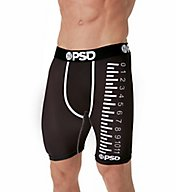 PSD Underwear Measure Up Boxer Brief 71421002