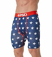 PSD Underwear Jimmy Butler Star Spangle Boxer Brief 71421003