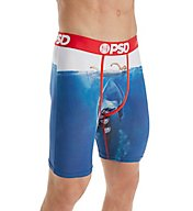 PSD Underwear Swim Boxer Brief 71421014