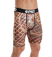 PSD Underwear Waffle Boxer Brief 71421019