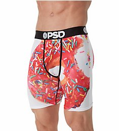 PSD Underwear Sprinkle Donut Boxer Brief 81421003