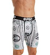 PSD Underwear Kyrie Irving Old Money Boxer Brief 81421004