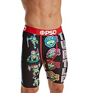PSD Underwear Pixel Ninja Turtles Boxer Brief 91171022