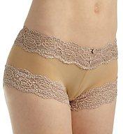 QT All Over Lace Boyshort Panty 5554QTP