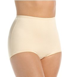 Rago Light Shaping Control Brief Panty 511