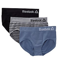 Reebok Seamless Brief Panty - 3 Pack 191UH30