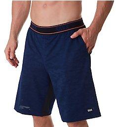 Saxx Underwear Legend 2N1 Long Short SXEL30