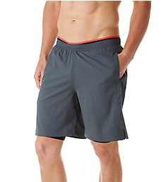 Saxx Underwear Kinetic Athletic Train Short With Built In Liner SXGS28