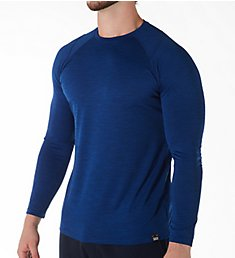 Saxx Underwear Aerator Long Sleeve T-Shirt SXLC14