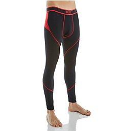 Saxx Underwear Kinetic Semi-Compression Tight SXLJ27