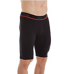 Saxx Underwear Kinetic HD Long Leg Boxer Brief SXLL32