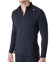 Saxx Underwear Thermo-flyte Long Sleeve Performance Shirt SXLS57