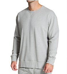 Saxx Underwear 3Six Five Long Sleeve Lounge Crew SXLT37