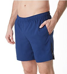 Saxx Underwear Kinetic Athletic Run Short With Built In Brief SXRL27