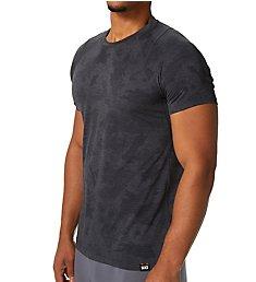 Saxx Underwear Aerator Short Sleeve T-Shirt SXST14