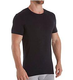 Saxx Underwear Undercover Slim Fit Crew Neck T-Shirt SXTC19