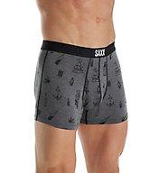 Saxx Underwear Vibe Everyday Modern Fit Trunk SXTM35
