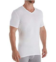 Saxx Underwear Undercover Slim Fit V-Neck T-Shirt SXTV19