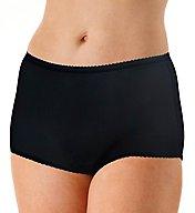 Shadowline Spandex Modern Brief Panty 17605