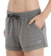 Skechers Super Soft Twill Back French Terry Short SW1244