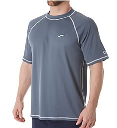Speedo Easy Short Sleeve Loose Fit Swim Tee 7482178