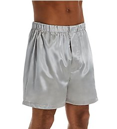 Stacy Adams Satin Loose Boxer S30000