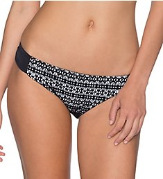 Sunsets Black Diamond Femme Fatale Brief Swim Bottom 22BBD